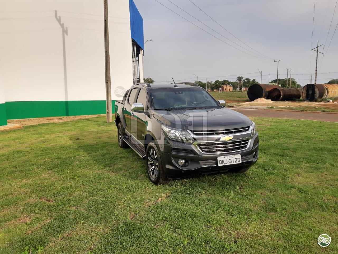 GM - Chevrolet S10 2.8 CD LTZ  2017/2018 Moi Maquinas e Implementos Agricolas